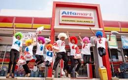 """Alfamart - """"thần tượng"""" của Bách Hóa Xanh: Vượt mặt chợ và tạp hóa, đá văng 7-Eleven khỏi sân nhà, tham vọng phủ khắp Đông Nam Á"""