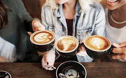 """Nghiên cứu: Ngửi mùi cà phê cũng đủ giúp bộ não """"lên đỉnh"""" và tỉnh táo"""