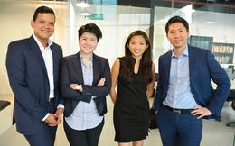 4 thanh niên con nhà tỷ phú, triệu phú châu Á 'chán' cảnh chẳng phải làm gì cũng được hưởng gia tài rủ nhau tạo nhóm, lập công ty riêng đi đầu tư mạo hiểm, quyết không ăn bám