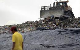 Chủ bãi rác Đa Phước thu hàng trăm tỷ lợi nhuận mỗi năm dù chịu tai tiếng về mùi hôi thối