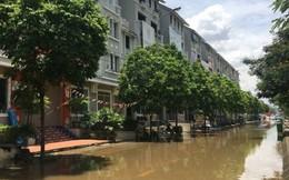 """Nhiều biệt thự """"vạn người mơ"""" bị ghẻ lạnh ở Hà Nội: Vì sao nên nỗi?"""