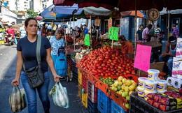 IMF: Lạm phát của Venezuela có thể lên mức 1 triệu phần trăm