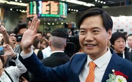Sếp startup Trung Quốc nhận thưởng tỷ USD khi công ty IPO