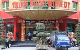 Thiên Ngọc Minh Uy có gần 27.000 người bán hàng đa cấp, sau hơn 1 năm đóng cửa vẫn còn hơn 17.000 người chưa được thanh lý hợp đồng