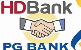 Sáp nhập HDBank – PG Bank: Lộ trình có lỡ hẹn?
