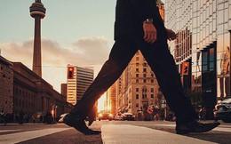 Dù đi nhanh hay chậm trong sự nghiệp, điều quan trọng nhất là bạn biết mình đã xác định đúng hướng để đạt được thành công