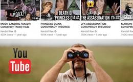 YouTube đang thử nghiệm tính năng Explore - cai nghiện YouTube trở nên khó hơn bao giờ hết!