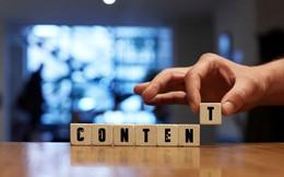 Bí quyết vượt qua 4 thách thức chính khi viết content marketing