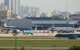 Chính phủ: Đẩy nhanh tiến độ Dự án sân bay Tân Sơn Nhất và Long Thành