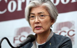 Hàn Quốc: Có thể tuyên bố kết thúc chiến tranh vào tháng 9