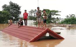 """Cổ phiếu công ty xây dựng Hàn Quốc """"bốc hơi"""" 30% sau vụ vỡ đập thủy điện Lào"""