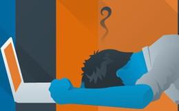 Cái bạn cho là GIỚI HẠN thì lại là ĐIỂM KHỞI ĐẦU của người khác: Bứt phá sớm để 'không hấp hối' ở tuổi 40