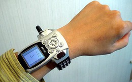 Top 10 điện thoại xấu nhất từng được sản xuất, có chiếc được bán với giá hàng triệu USD