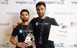Sinh viên 20 tuổi chế tay giả in 3D, đoạt 130.000 USD tiền thưởng, được thực tập ở Tesla, có buổi nói chuyện riêng với CEO Microsoft