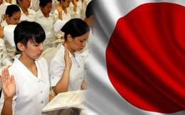 Vì sao Nhật Bản muốn tiếp nhận 10.000 nhân viên y tế Việt Nam trong 2 năm tới?