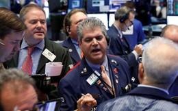 Cổ phiếu Facebook kéo sụt Nasdaq, tin tốt thương mại đẩy Dow Jones tăng
