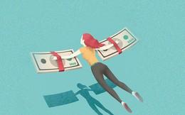 Cặp đôi nghỉ hưu khi mới 35 tuổi: Tiết kiệm thôi chưa đủ, muốn làm giàu bạn nhất định phải biết điều này