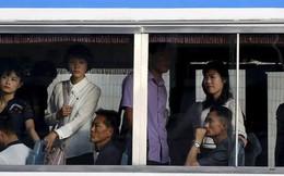Những bức ảnh mới nhất về cuộc sống thường ngày của người dân Triều Tiên