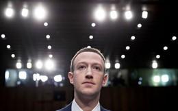 Facebook tăng phí bảo vệ Mark Zuckerberg và gia đình mỗi năm lên 10 triệu USD