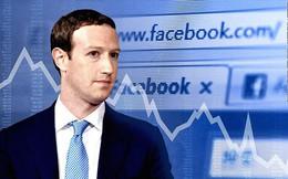 Giữa tâm bão cổ phiếu Facebook giảm giá, chi phí thuê vệ sĩ cho Mark Zuckerberg và gia đình vẫn tăng hẳn thêm 10 triệu USD