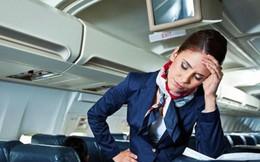 Nghiên cứu của Harvard: Nghề tiếp viên hàng không dễ mắc ung thư hơn so với nghề khác