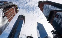 """Kinh tế Mỹ tăng trưởng ấn tượng, Tổng thống tuyên bố """"phép màu"""""""