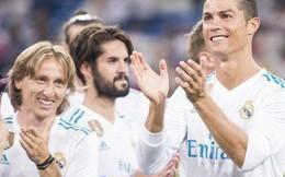 Con số gây sốc báo hiệu sự kết thúc kỷ nguyên thống trị của Ronaldo và Messi