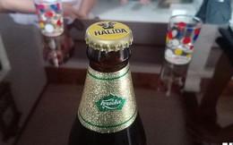 Bia Huda nhưng đóng nắp bia Halida: Carlsberg Việt Nam lên tiếng