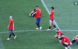 """Tây Ban Nha """"đại loạn"""": Chủ tịch Perez của Real cũng bị lôi ra để nguyền rủa"""
