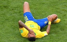 Không có gì phải xấu hổ, cứ diễn và ăn vạ đi Neymar!