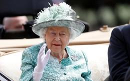 Nữ hoàng ốm nhẹ, chính phủ Anh tập dượt kịch bản cho ngày bà qua đời