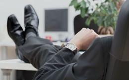 Lời khuyên của Richard Branson cho bất kỳ ai làm sếp: Đánh máy và ngồi yên ít thôi!