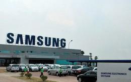 Chủ tịch VCCI: Samsung vừa công bố một tin vừa vui, vừa buồn với Việt Nam