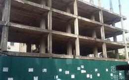 """459m2 """"đất vàng"""" bỏ hoang của Hapro trên phố Nguyễn An Ninh bị thu hồi?"""