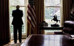 Tổng thống Trump đe dọa đóng cửa chính phủ Mỹ