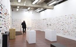 Điều kì diệu đến từ sọt rác: bộ sưu tập 15.000 tác phẩm origami làm từ… bao đũa bị vứt trong nhà hàng