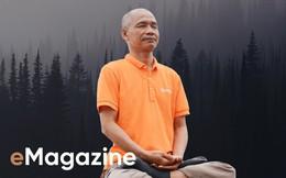 TS Nguyễn Mạnh Hùng: Thiền để huấn luyện Tâm như huấn luyện một con mèo, một con trâu hay một con khỉ. Hành thiền đúng, chắc chắn bạn sẽ đổi đời!