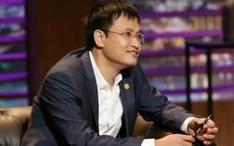 Shark Trần Anh Vương: Nếu các bạn trẻ có ý tưởng tốt, cứ mang tờ giấy A4 đến trình bày, tôi sẵn sàng hỗ trợ và chỉ thu về 40% cổ phần