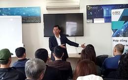 Tổng giám đốc Sky Mining xuất hiện, Nhà đầu tư ùn ùn đi kiện