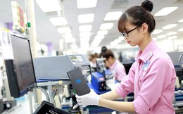 Xuất khẩu điện thoại sang Trung Quốc tăng vọt