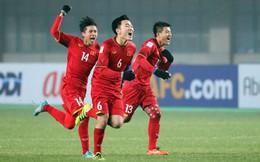 Lịch trực tiếp bóng đá nam của đội tuyển Olympic Việt Nam tại ASIAD 2018