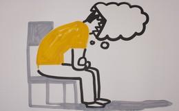 """30 giây đánh tan """"bẫy"""" stress: Đã là dân công sở, căng thẳng chỉ là chuyện nhỏ!"""