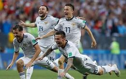 Giải mã World Cup lạ lùng và bí ẩn ở Nga