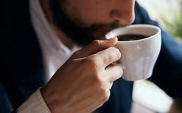 Uống 8 cốc cafe mỗi ngày sẽ giúp bạn sống lâu hơn người không uống cafe