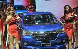 Sau 6 tháng vắng bóng, Toyota đã nhập 200 xe miễn thuế về Việt Nam