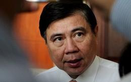 """Chủ tịch TP.HCM nói về điều ông """"ngẫm ra"""" sau 2 năm rưỡi làm lãnh đạo"""