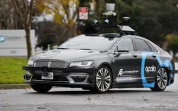 Intel và Baidu cùng hợp tác chế tạo xe tự lái, hứa hẹn sẽ hiện đại và an toàn hơn xe của Tesla lẫn Uber