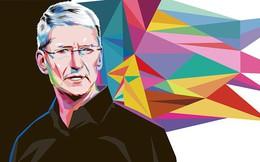 """Học quy tắc lãnh đạo """"lên tiếng khi hiểu đủ"""" từ CEO Apple Tim Cook"""