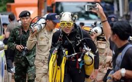 Sự trùng hợp kỳ diệu giúp thợ lặn tìm thấy đội bóng Thái Lan mất tích
