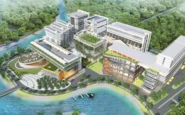 Khu đô thị Giáo dục 100 triệu đô tại khu vực phía Bắc Sài Gòn